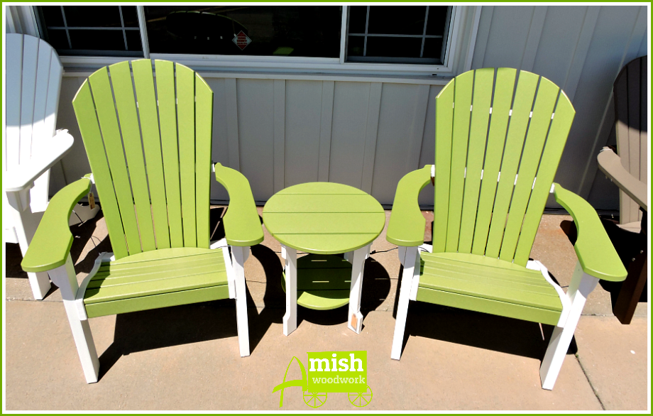 Lime Green & white 920x586