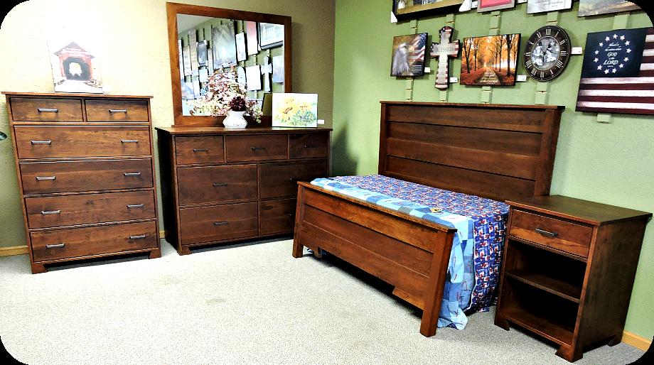 Amish Furniture Amish Woodwork