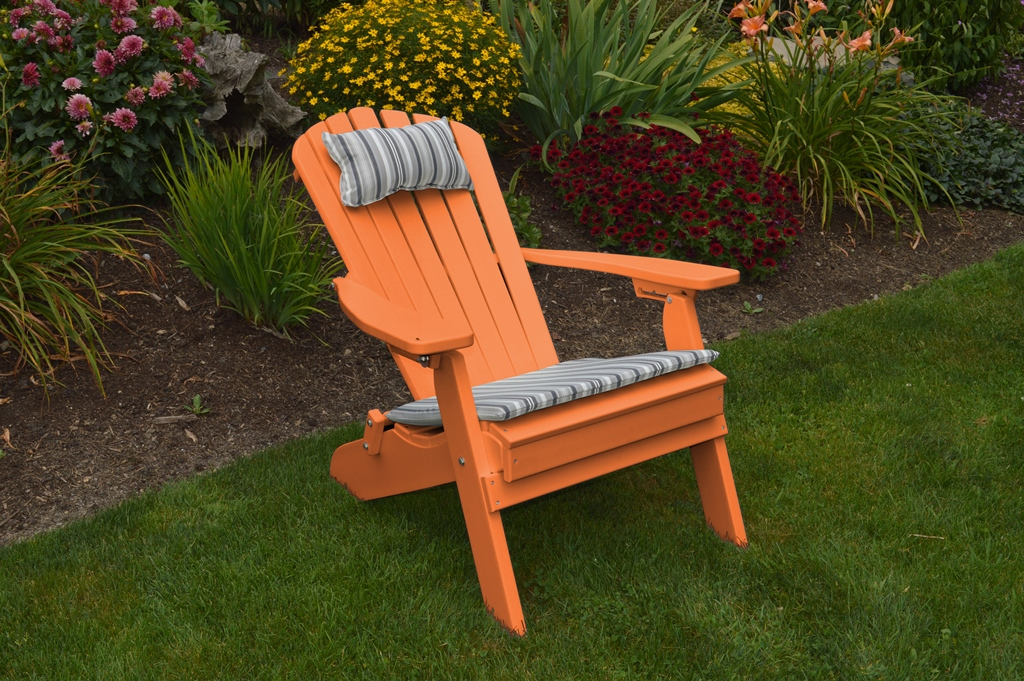 Folding/Reclining Adirondack Chair