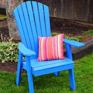 Poly Chairs & Rockers