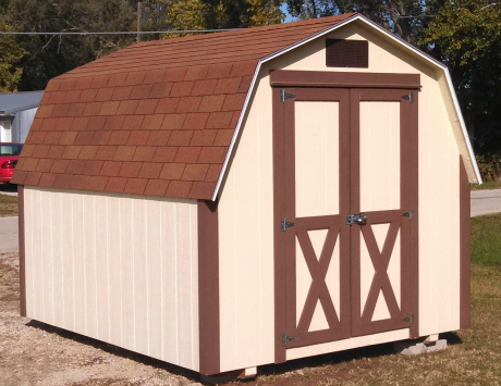 Classic Barn 460x355
