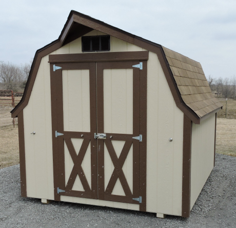 Elite Barn 460x443
