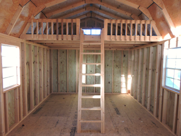 Lofted Cabin Rear 360x270