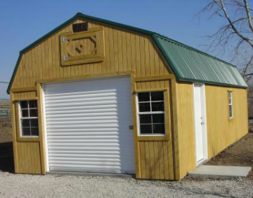 Lofted Garage 360x281