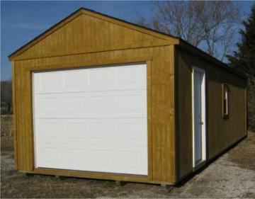 Portable garage 360x281