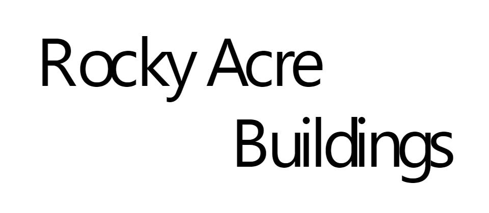 Rocky Acre Buildings