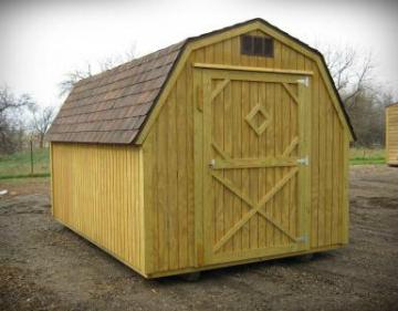 Standard Barn 360x281
